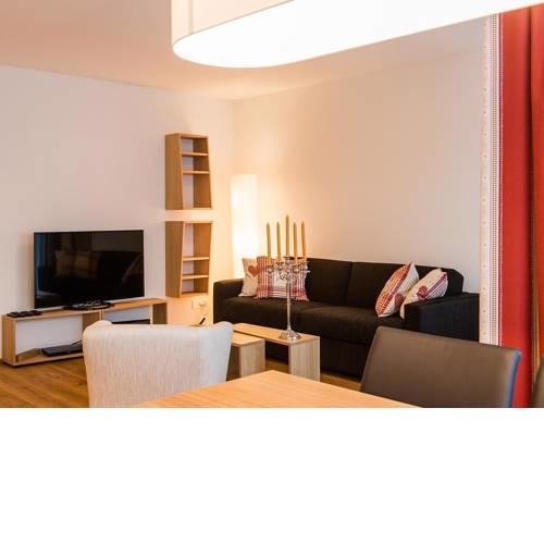 Apartment TITLIS Resort Wohnung 912