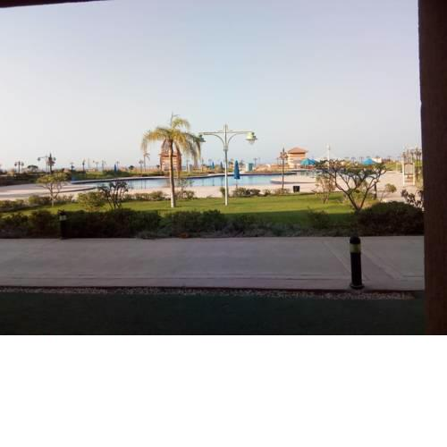 Apartment with Sea View in Porto Sokhna Water Front Families Only