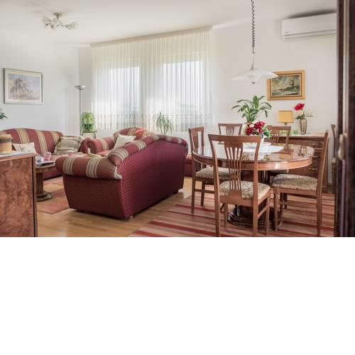 Apartment Zagreb East
