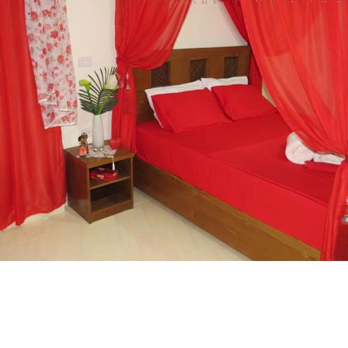 "Apartments ""1000 and 1 night"" RedSeaLine"