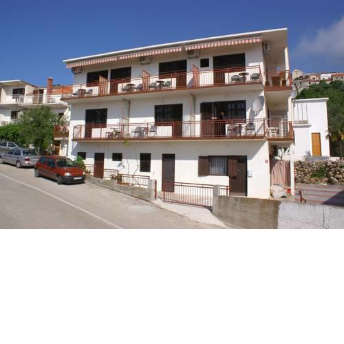 Apartments and rooms by the sea Igrane (Makarska) - 2655