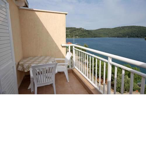 Apartments and rooms by the sea Polace (Mljet) - 604