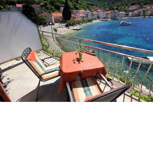 Apartments and rooms by the sea Racisce (Korcula) - 4341