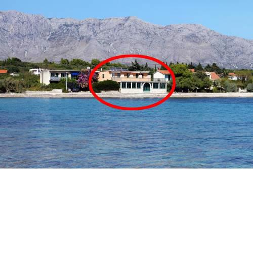 Apartments and rooms by the sea Sucuraj (Hvar) - 4029