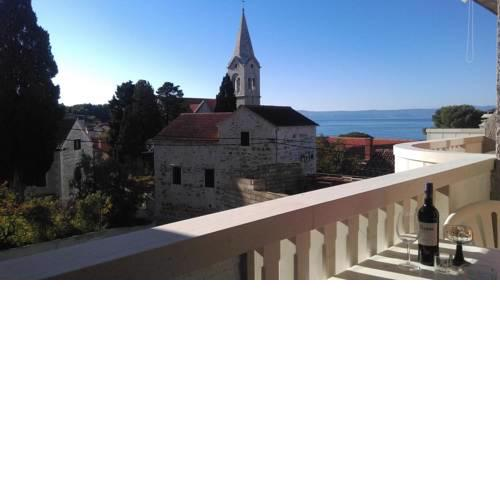 Apartments and rooms by the sea Sumartin (Brac) - 13285
