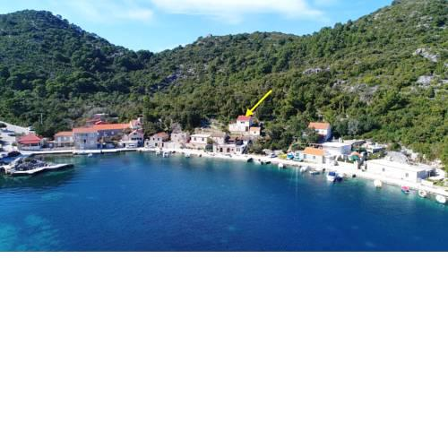 Apartments Belin Mljet