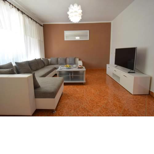 Apartments Blazevic