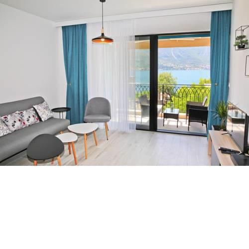Apartments Boka Blue