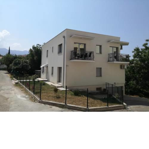 Apartments Budva Becici