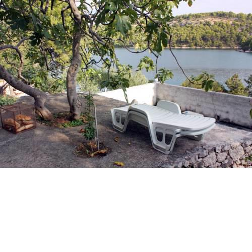 Apartments by the sea Bobovisca na Moru (Brac) - 5682