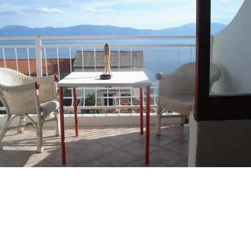 Apartments by the sea Brist (Makarska) - 506