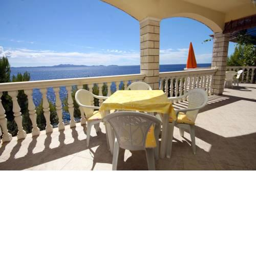Apartments by the sea Brna - Vinacac (Korcula) - 9152