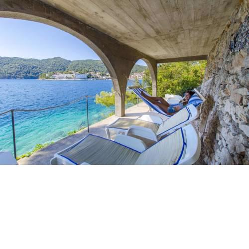 Apartments by the sea Brna (Korcula) - 13492