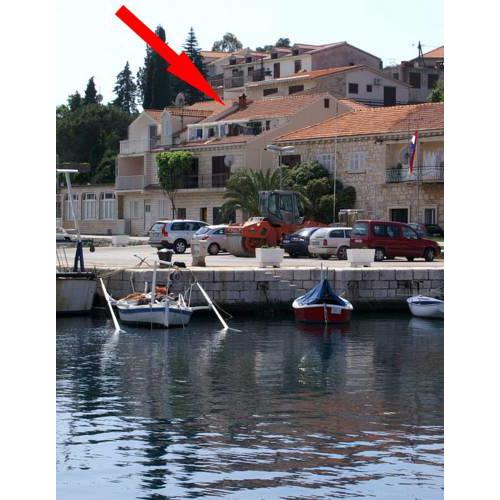 Apartments by the sea Brna (Korcula) - 4463