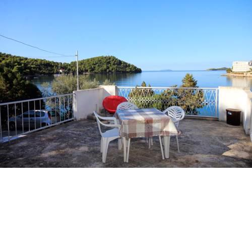 Apartments by the sea Brna (Korcula) - 560