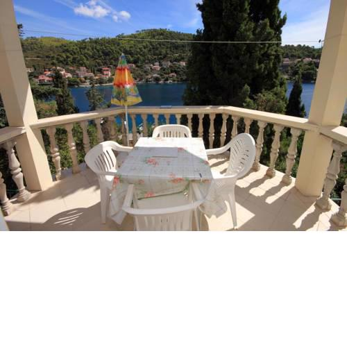 Apartments by the sea Brna (Korcula) - 9139