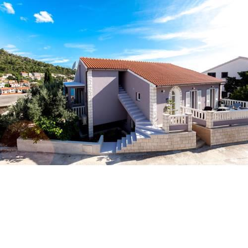 Apartments by the sea Brna (Korcula) - 9147