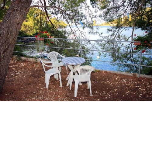 Apartments by the sea Brna (Korcula) - 9159