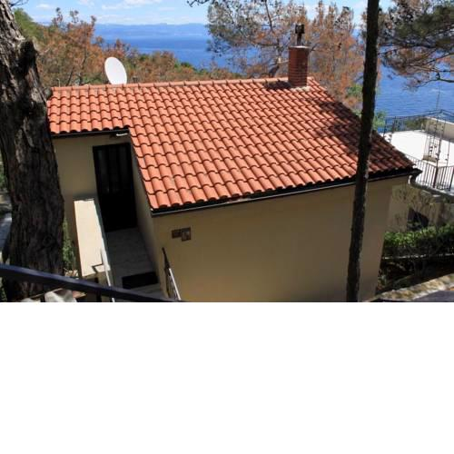 Apartments by the sea Brsec (Opatija) - 2359