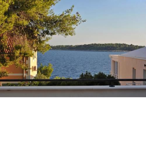 Apartments by the sea Cove Nova bay - Nova (Korcula) - 11353