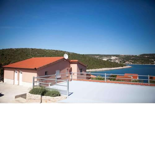 Apartments by the sea Cove Ostricka luka (Rogoznica) - 13709