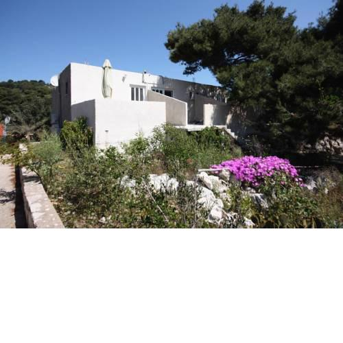 Apartments by the sea Cove Saplunara (Mljet) - 4914