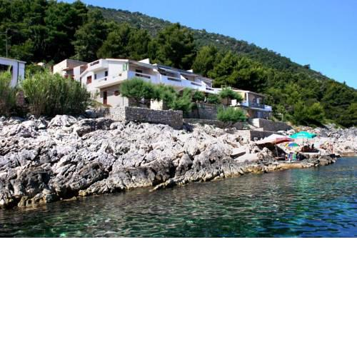 Apartments by the sea Cove Solotisa bay - Solotisa (Hvar) - 5610