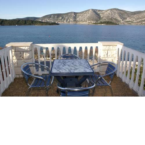 Apartments by the sea Kneza (Korcula) - 4337
