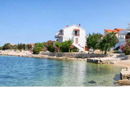 Apartments by the sea Mandre (Pag) - 4101