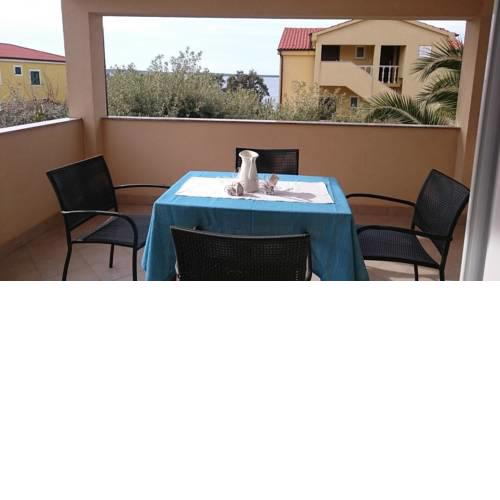 Apartments by the sea Mandre (Pag) - 6516