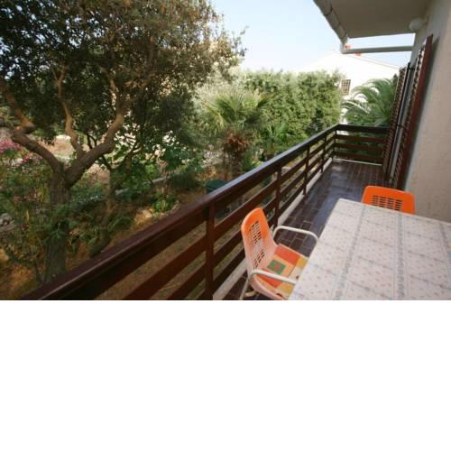 Apartments by the sea Mandre (Pag) - 6545