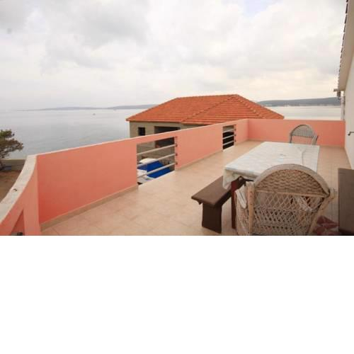 Apartments by the sea Nevidjane (Pasman) - 8528