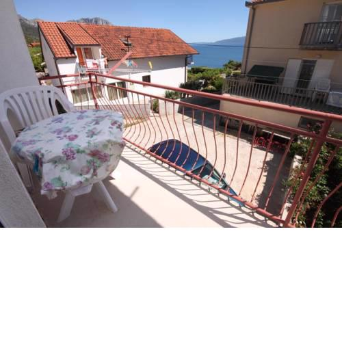 Apartments by the sea Podaca (Makarska) - 6745
