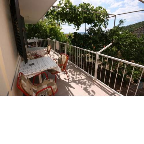 Apartments by the sea Podaca (Makarska) - 6874