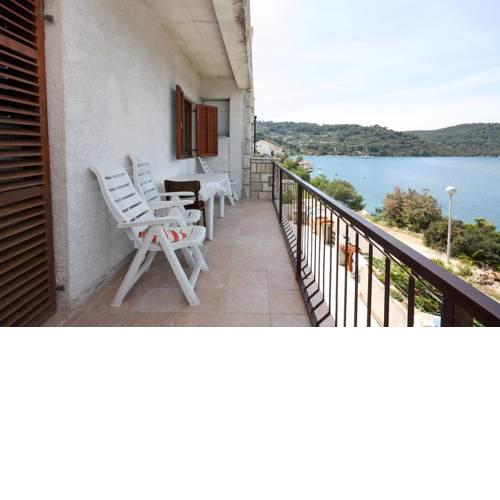 Apartments by the sea Polace (Mljet) - 613