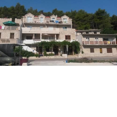 Apartments by the sea Povlja (Brac) - 12352