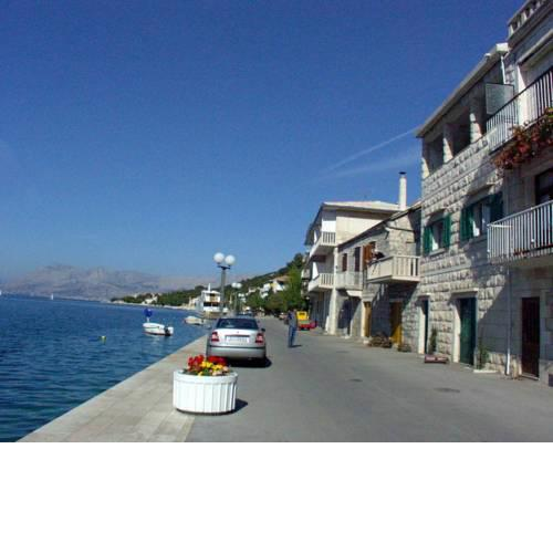Apartments by the sea Povlja (Brac) - 710