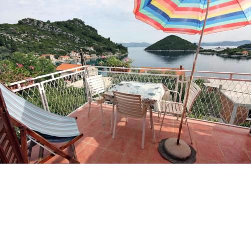 Apartments by the sea Prozurska Luka (Mljet) - 4939