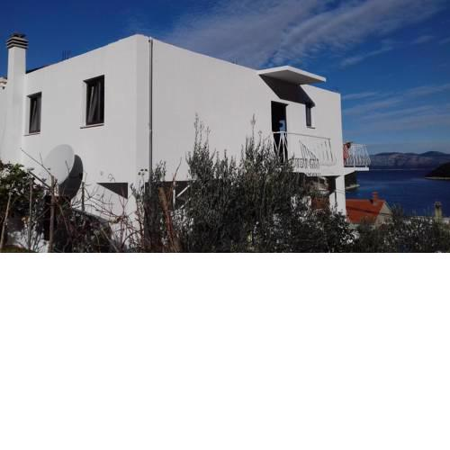 Apartments by the sea Prozurska Luka (Mljet) - 4940