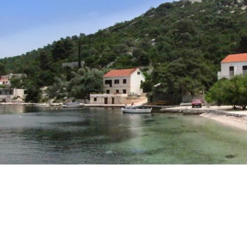 Apartments by the sea Prozurska Luka (Mljet) - 616