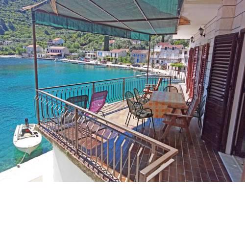 Apartments by the sea Prozurska Luka (Mljet) - 618