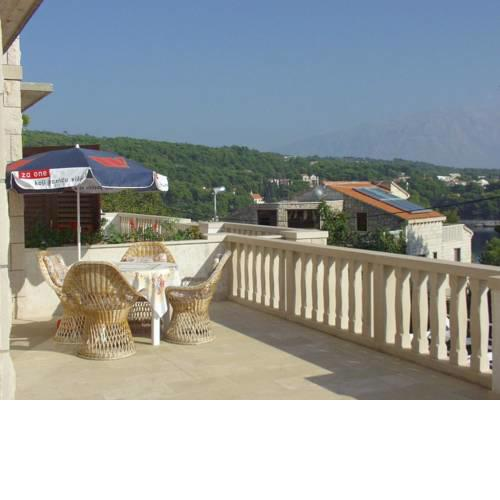 Apartments by the sea Puntinak (Brac) - 736