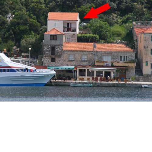 Apartments by the sea Sobra (Mljet) - 11011