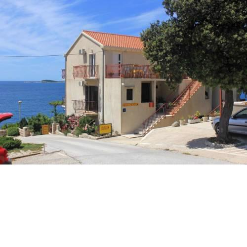 Apartments by the sea Soline (Dubrovnik) - 8825