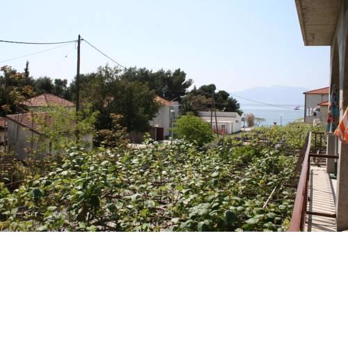 Apartments by the sea Zaostrog (Makarska) - 2649
