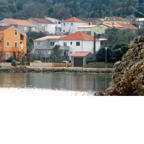 Apartments by the sea Zdrelac (Pasman) - 8287