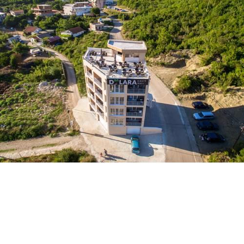 Apartments DILARA