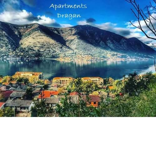 Apartments Dragan