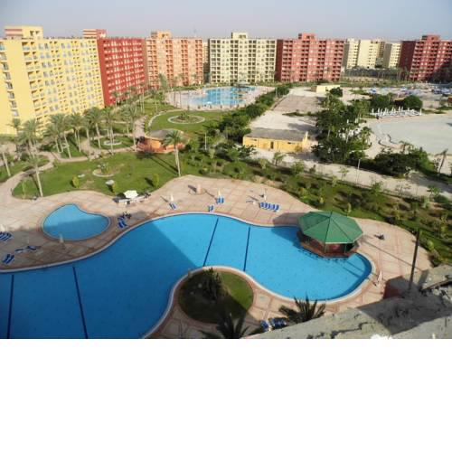 Aِِِpartments Golf Porto Marina Aqua View (Families Only)