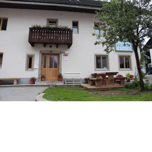 Apartments & Hostel Bohinj